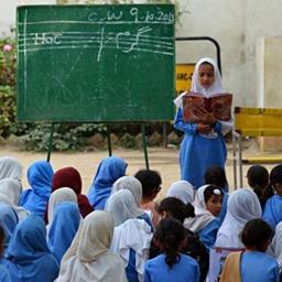بلوچستان میں بھی پہلی تا آٹھویں کلاسز عید تک بند رکھنے کا فیصلہ