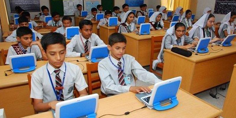 سندھ میں تعلیمی اداروں کو مرحلہ وار کھولنے کا فیصلہ