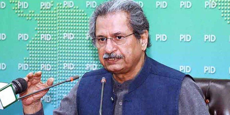 It is all rumors and fake, says Mahmood