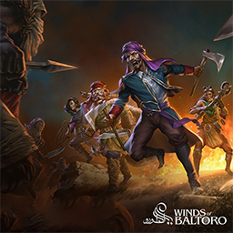Winds of Baltoro is the first board game-set based on Pakistan