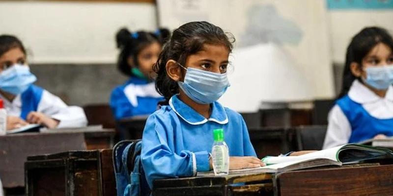 سندھ میں رمضان المبارک کے لیے اسکولوں کا نیا شیڈول تجویز