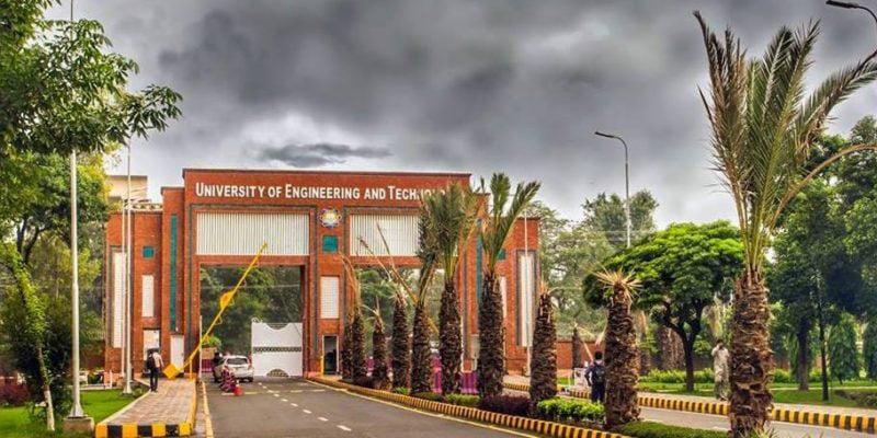 یو ای ٹی کا 17 اگست سے یونیورسٹی کھولنے کا اعلان