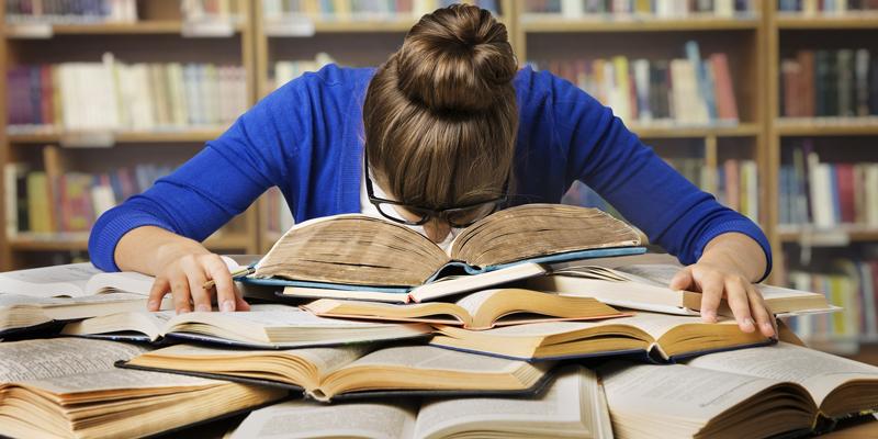 امتحانات کے دوران ذہنی تناؤ سے کیسے بچا جائے؟