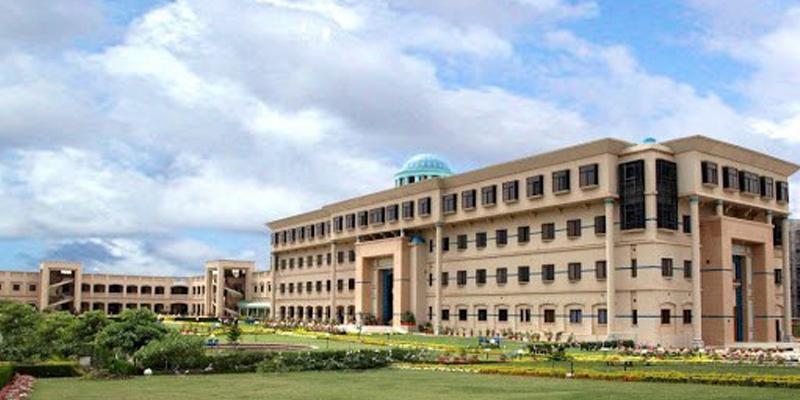 نمل یونیورسٹی: تاریخ اور سیاسیات کو نئے ڈگری پروگراموں کے طور پر متعارف کرایا جائے گا