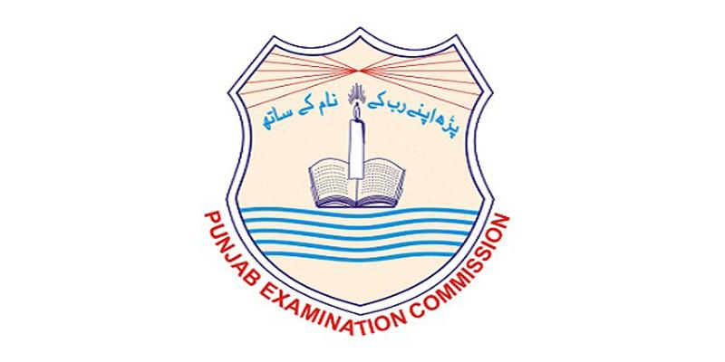 PEC announces exam schedule for classes 1 to 8