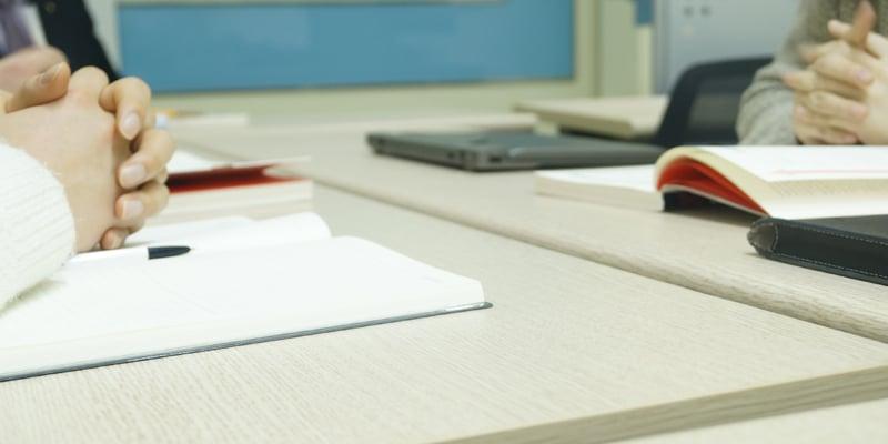 Getting academic & personal help