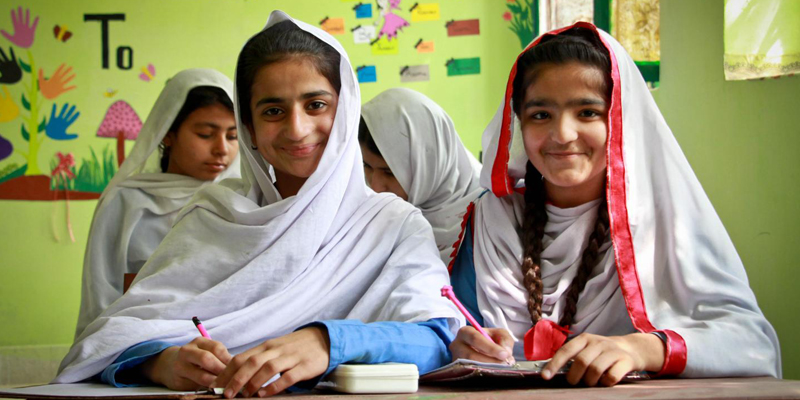 EU to support Balochistan's access to Education