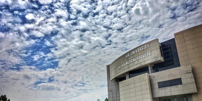 کورونا کے کیسز کے باعث اسلام آباد کا ایک اور کالج سیل