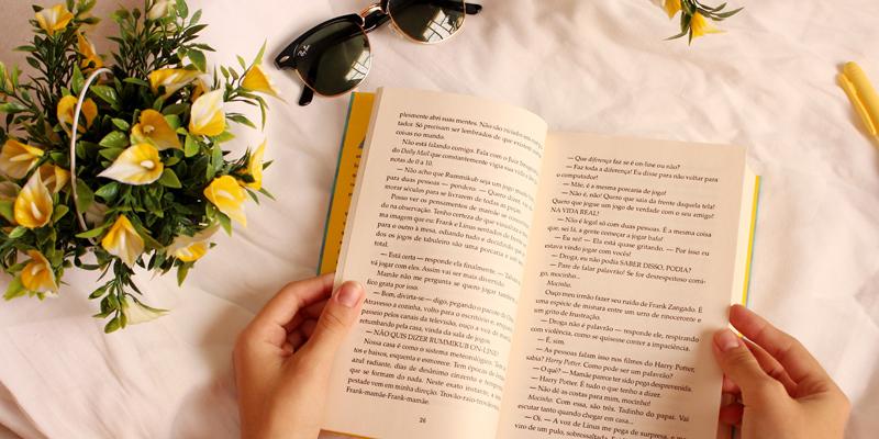 اہم نکات کو مدِ نظر رکھتے ہوئے مکمل کتاب کا خلاصہ کیسے کریں۔؟