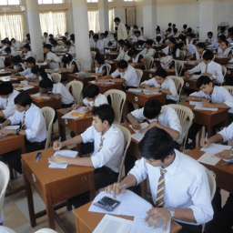 Punjab announce dates for matric and inter final exams