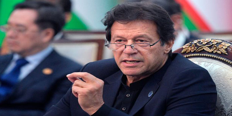 PM Imran vows quality education for all