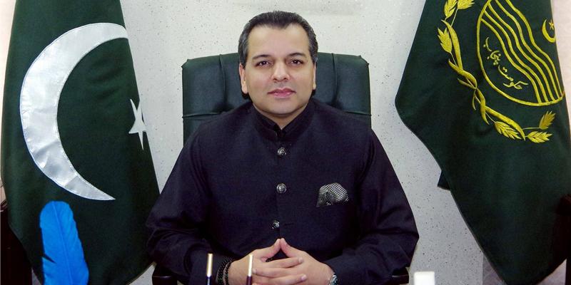 Schools will be closed immediately if necessary, Murad Raas