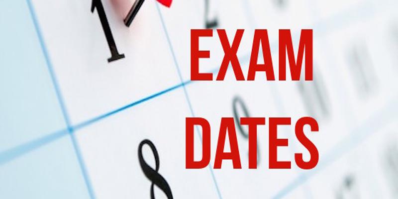 میٹرک اور انٹر امتحانات 2020 کی تاریخیں سندھ اور کراچی بورڈ کے لئے اعلان کردی گئیں