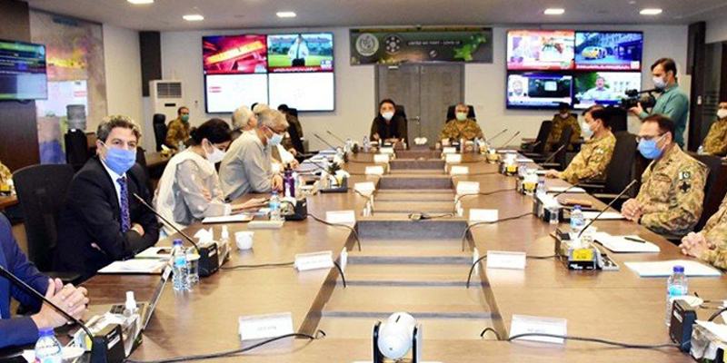 Reopening of Schools: Education ministers to discuss Covid situation today