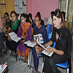 Evening schools to educate transwomen