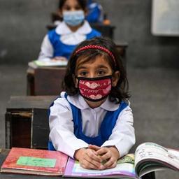 اسلام آباد میں بچوں میں کورونا انفیکشن کے کیسز 7،000 سے بڑھ گئے
