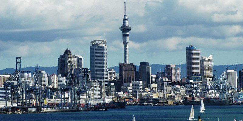 نیوزی لینڈ  نے 2021 تک بین الاقوامی طلباء کی آمد پر پابندی لگادی