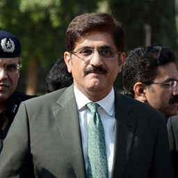 Murad Ali Shah suspends the administrative control of public universities to Sindh HEC