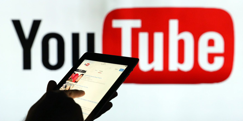 YouTube & classrooms