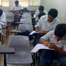 نویں اور گیارہویں جماعت کے طلبا کو ترقی دینے کی تجویز مسترد کردی گئی