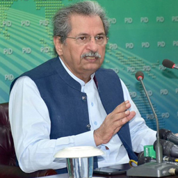 Schools to resume 5-day classes from March 1, Shafqat Mahmood