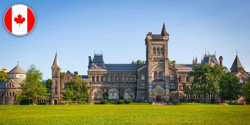 How to apply for universities in Canada 2021