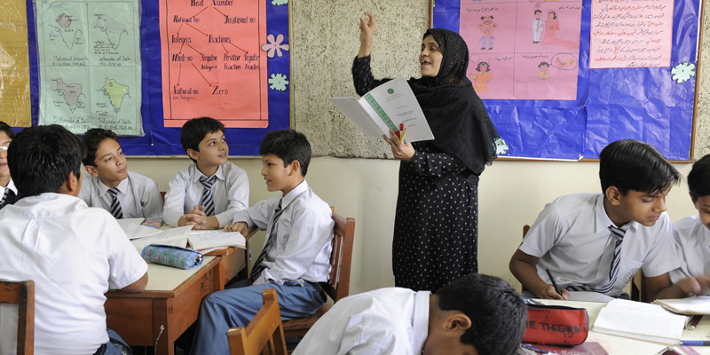 Punjab government to permanent all contractual teachers