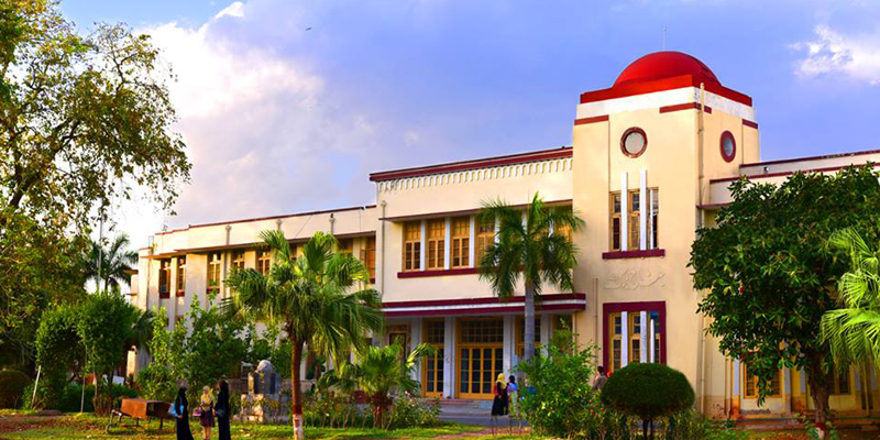 Four scientists from Sargodha University made it to the World Top scientists list