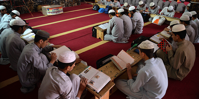 Pakistan's first Madrassa based incubation center to be established in Lahore