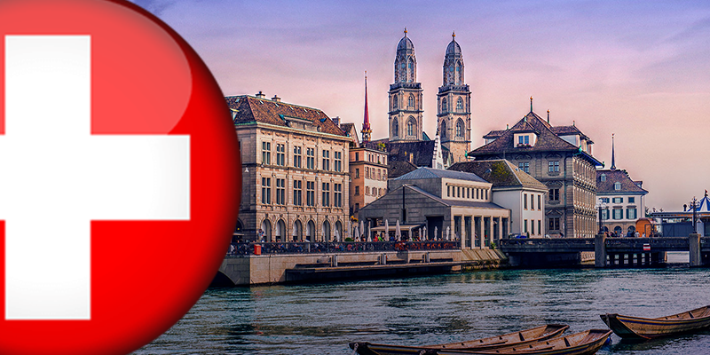 Fully Funded Scholarships in Switzerland