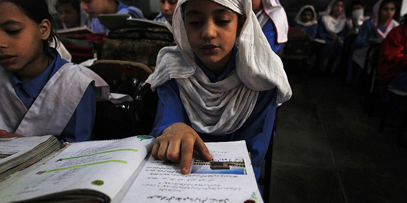 Punjab to implement Single National Curriculum from next academic session