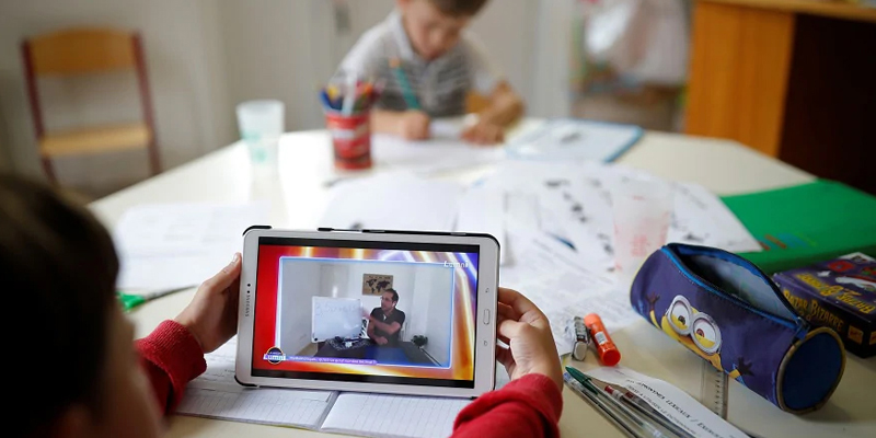 Germany opts to keep teaching online while Pakistan resists