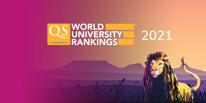 پاکستان کی یونیورسٹی ایشا کی ٹاپ یونیورسٹیز کی فہرست میں شامل