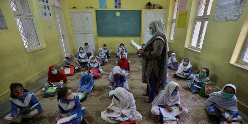 پرائیویٹ اسکولز نے یکساں تعلیمی نصاب کو مسترد کردیا