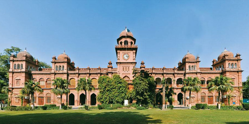Punjab University plans to conduct law assessments online