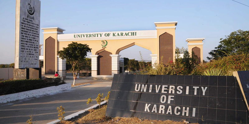 Karachi University changes admission requirements after 75% students fail entry exam