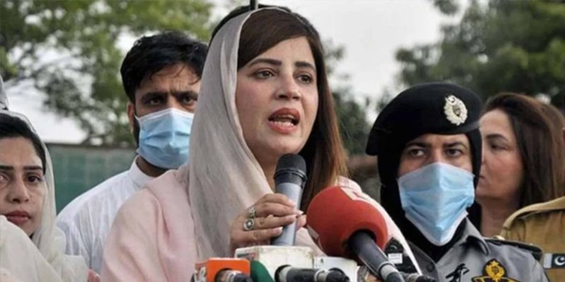 Additional 20 marks will be given to students who plant trees, Zartaj Gul