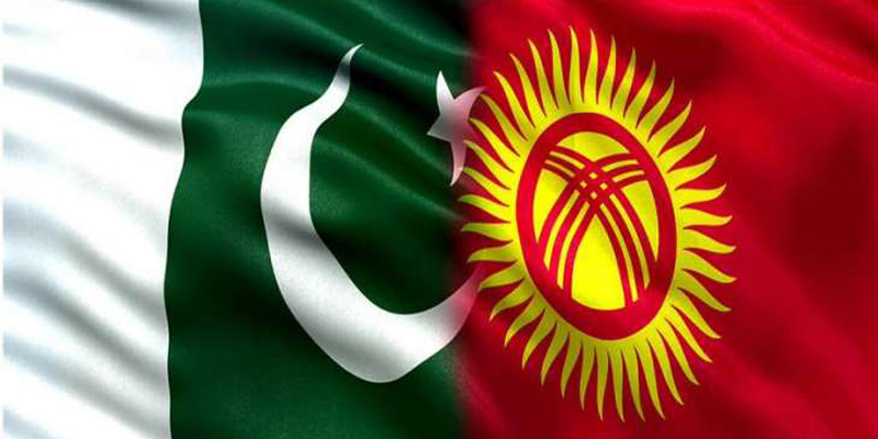 Kyrgyzstan to take benefit from Pakistan's new curriculum, says Kyrgyz Edu Minister
