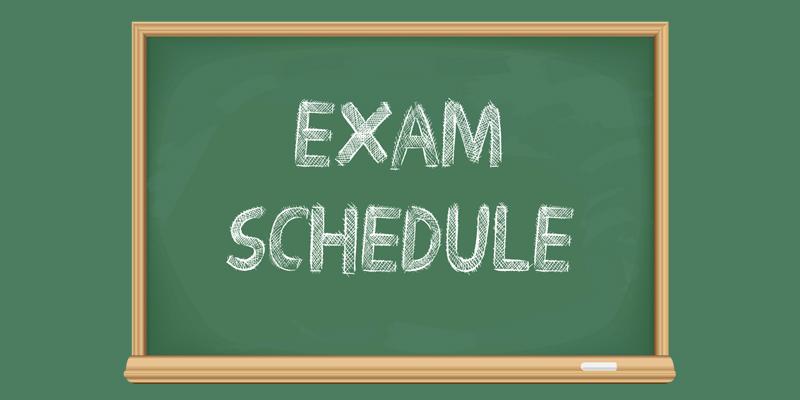 بی آئی ایس ای پنجاب نے انٹر کے امتحانات کے شیڈول کا اعلان کردیا