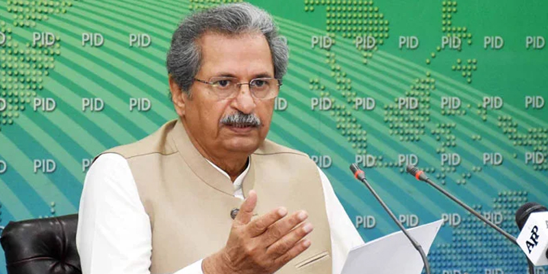Exams will neither be cancelled nor be rescheduled, Shafqat tells Cambridge students
