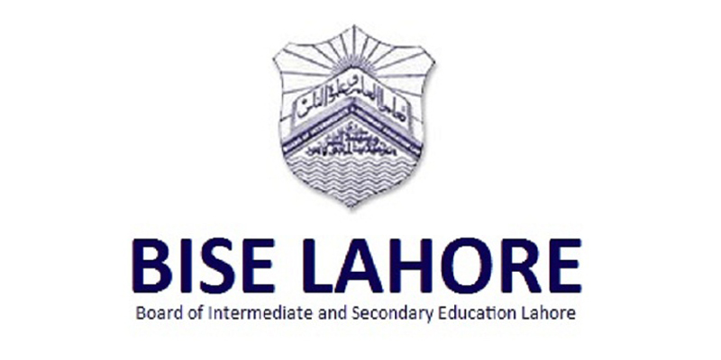 BISE Lahore changes the schedule for intermediate exams