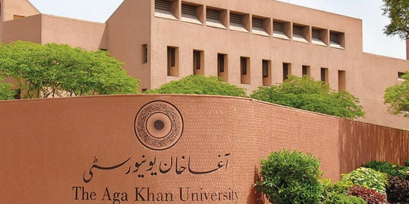 AKU launches Teachers' Academy