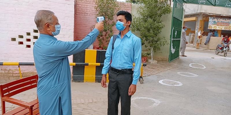 Pakistan to reopen schools, universities on Tuesday