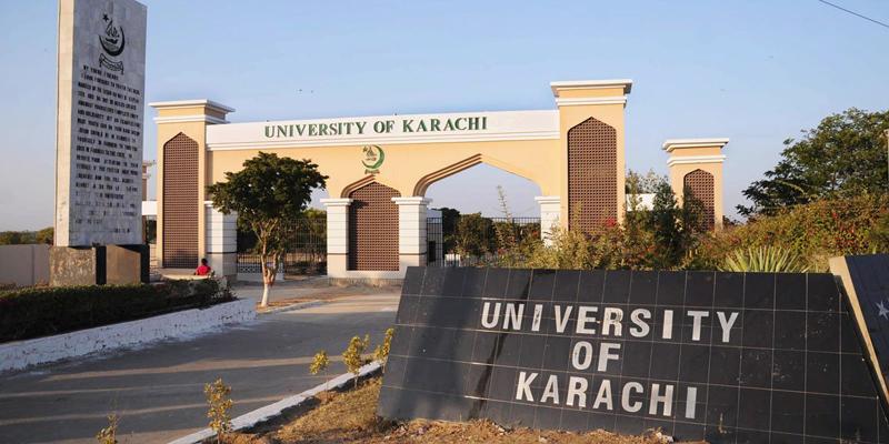 کراچی یونیورسٹی : پی ایچ ڈی، ایم فل کے طلباء کو پرانی پالیسی کے تحت داخلہ دیا جائے گا