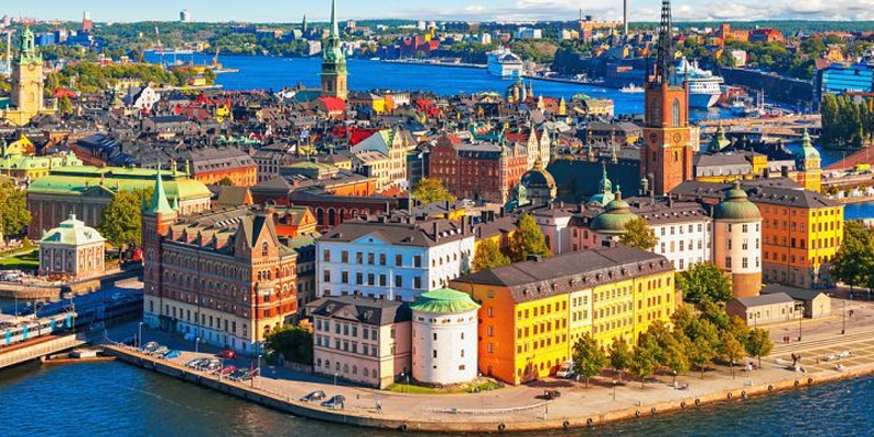 Top 10 best countries to study in Europe