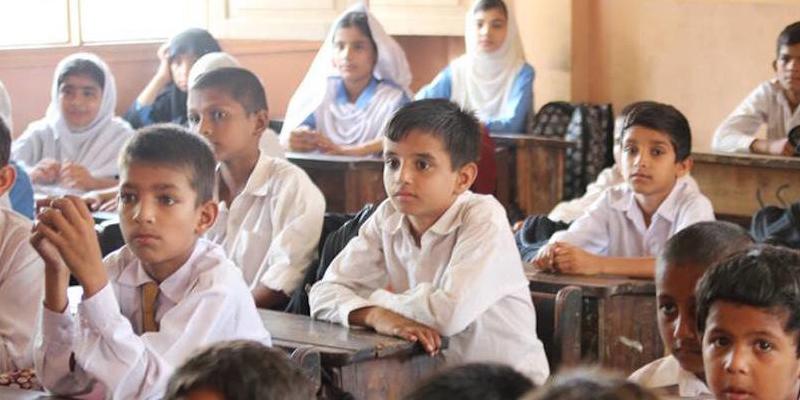 Punjab upgrades 1227 Elementary school to Secondary status