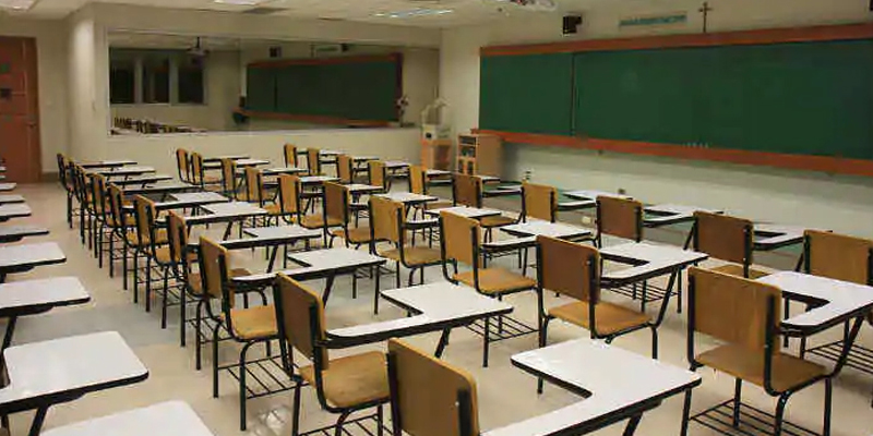 5 more educational institutes sealed in Islamabad
