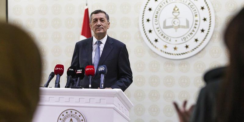 ترکی میں کورونا وائرس، اسکولوں کو آن لائن کردیا گیا