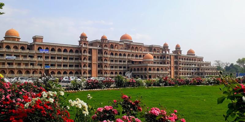 Peshawar University's professor Dr. Sardar Khan named one of the world's top researchers