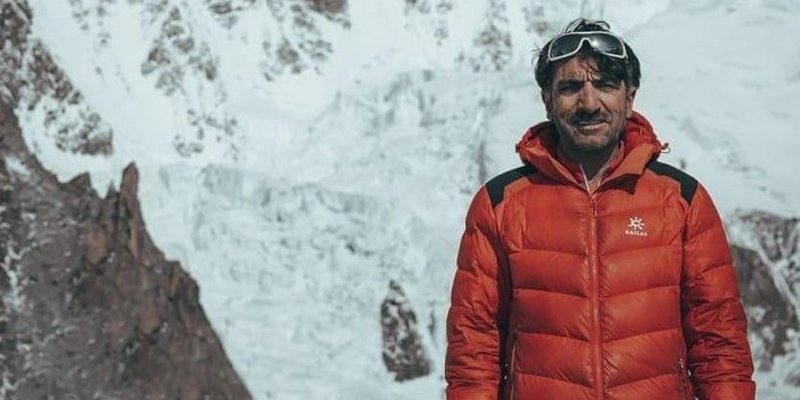 Govt to create mountaineering school to honor Ali Sadpara